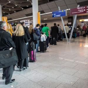Sharm el-Sheikh aeroporto: evitare controlli costa 28 euro