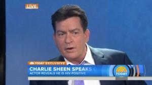 Aids, Charlie Sheen rischia class action delle ex
