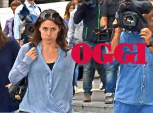 Yara Gambirasio: capello di Rosita Brena su giacca. Lei è...