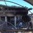 La città sotterranea dell'Isis a Sinjar, Iraq. Foto e VIDEO