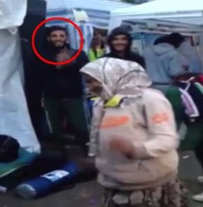 Ahmad Almohammad, killer Parigi balla tra rifugiati?