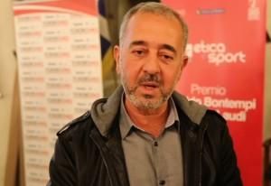 Profugo siriano vittima sgambetto premiato a Torino