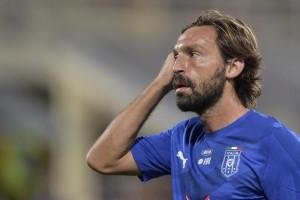Calciomercato Inter: Pirlo, Grujic e Sensi nel mirino