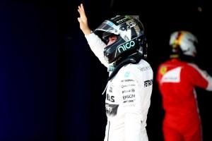 F1, Gp Brasile: Rosberg trionfa ma non esulta per Parigi