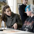 Kate Middleton, stivali e cappottino low cost3
