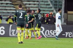 Trofeo San Nicola: Bari-Inter-Milan