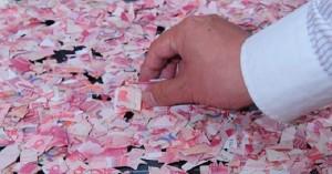 Nonna straccia 950mila€ risparmi per non lasciarli ai nipoti