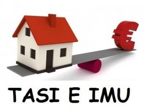 Tasi/Imu: giù le tasse a chi affitta canone concordato, 25%