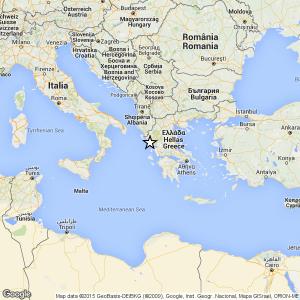 Terremoto Grecia, magnitudo 6.5, un morto. Paura in Calabria
