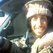 YOUTUBE Mente strage Parigi ride mentre trascina i cadaveri03