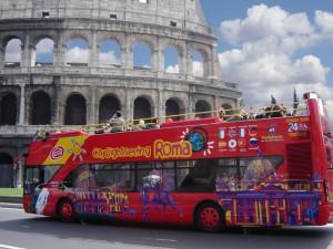 Giubileo, guerra a bus turistici: controlli, 21 nuovi varchi