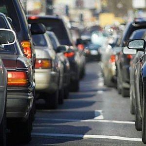 Roma Trastevere, lavori su Ponte Palatino: traffico in tilt