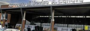 L'aeroporto di Treviso