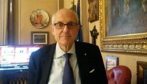 Roma: arriva squadra Tronca, c'è l'ex braccio destro Taucer