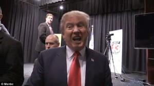 Donald Trump: musulmani tutti schedati, muro al confine e...