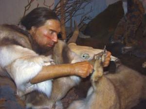 Uomo di Neanderhal viveva vicino Roma a Saccopastore