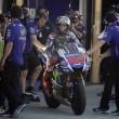 """Valentino Rossi: """"Marquez guardaspalle, triste biscottone"""""""