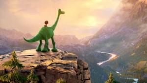 YOUTUBE Il viaggio di Arlo: Pixar al cinema il 25 novembre