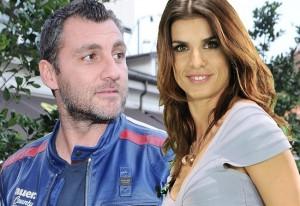 Bobo Vieri: Elisabetta Canalis picchiava di brutto perchè...Bobo Vieri: Elisabetta Canalis picchiava di brutto perchè...