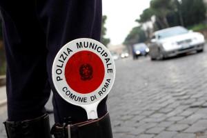 Roma, allerta terrorismo. Ma i vigili non ci sono