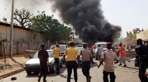 Terrorismo, attentato Boko Haram in Nigeria: decine di morti