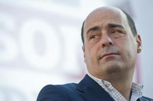 Nicola Zingaretti nomina un rom nel comitato da 780 mln €