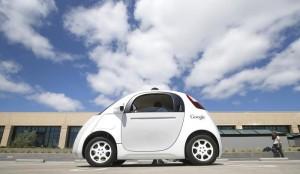 Google e Ford insieme per un'auto senza guidatore