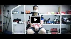 VIDEO YouTube - Merida ironia anti Real Madrid