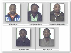 Caltanissetta, ragazza 20enne rapita e violentata da cinque nigeriani$