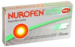 """Nurofen ritirato in Australia, accusa: caro e...""""bugiardo"""""""