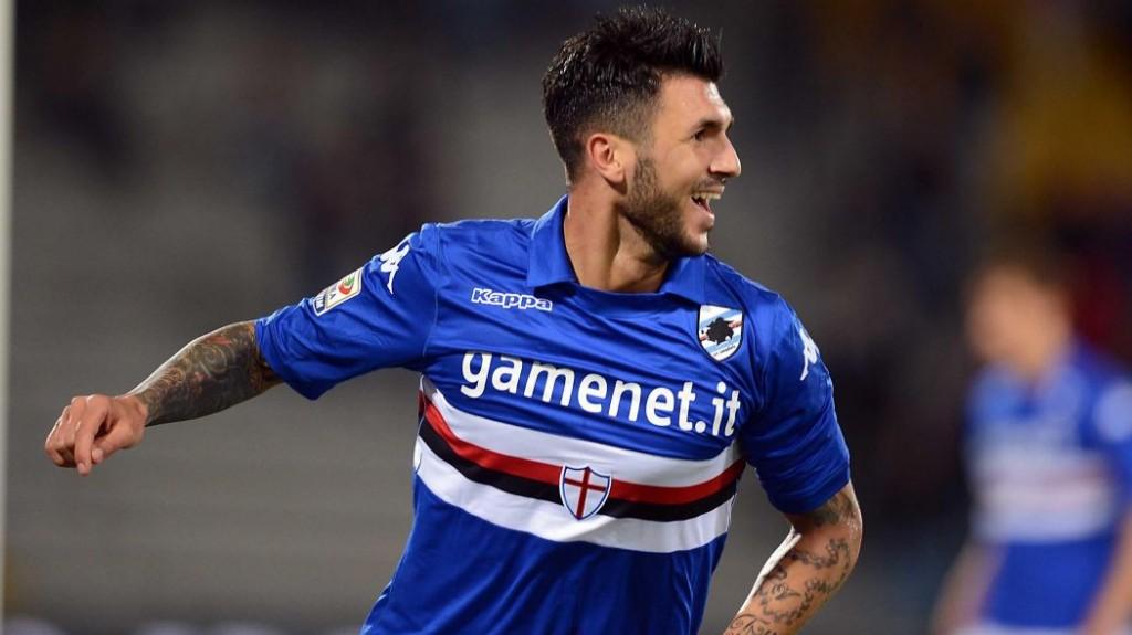 Sampdoria, schiaffi a Roberto Soriano dopo ko con Sassuolo