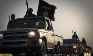 """Libia, cugino Gheddafi: """"Isis hanno rubato armi chimiche"""""""