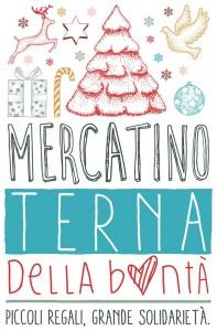 Natale, Mercatino della Bontà: iniziativa solidarietà Terna