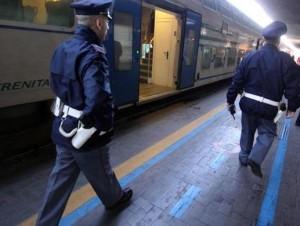 Terrorismo, controlli a tappeto su treni nazionali e Tgv