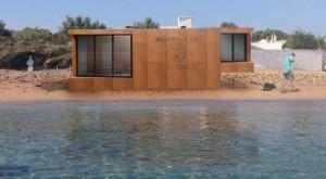 Biosphera 2.0, la casa con riscaldamento fatto in...casa