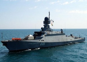 "Servizi segreti Usa: ""Marina russa fa paura"""