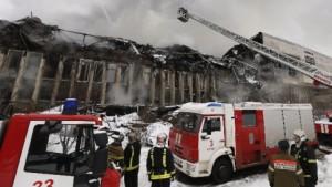 Russia, incendio in ospedale psichiatrico: almeno 21 morti