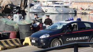 Genova. Aggressioni di africani a Carabinieri e Finanza