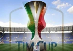 Coppa Italia 2015-2016: tabellone-calendario accoppiamenti