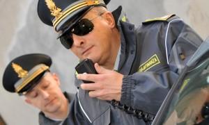 Brescia: allarme bomba davanti alla GdF, ma nello zaino...