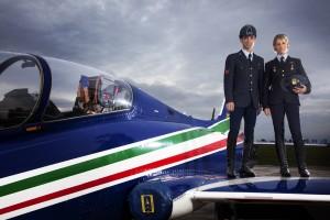 Aeronautica militare, concorso pubblico per 700 volontari