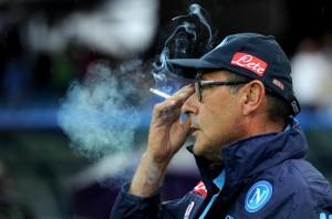 """Maurizio Sarri non cambia attacco: """"Ha numeri straordinari"""""""