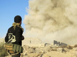 Truppe irachene conquistano Ramadi: in fuga miliziani Isis
