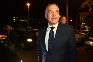 """Roma, James Pallotta contro tifosi: """"Fischi immeritati"""""""