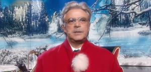 """YOUTUBE Crozza-Razzi: """"Natale lo vedo dal calendario Belen"""""""