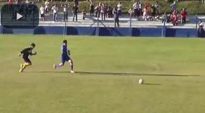 VIDEO YOUTUBE - Portiere segna gol alla Maradona