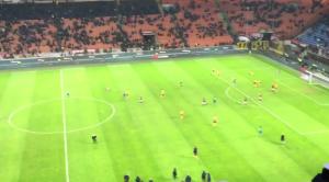 VIDEO. Milan-Verona 1-1, rossoneri fischiati dai tifosi