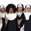 Sister act al Teatro Brancaccio di Roma