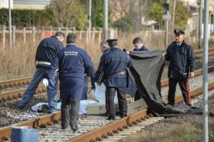 Bologna, attraversa binari Alta velocità: investito e ucciso
