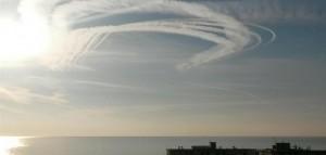Non era un Ufo su Genova ma un aereo dirottato: aspettava...